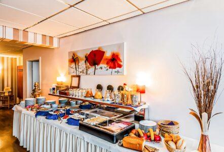 13 frühstücksbuffet hotel münkel 1