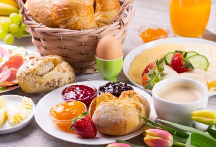 15 frühstück hotel münkel